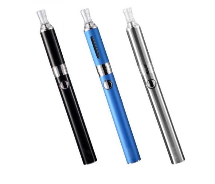 Fire Damage Electronic Cigarettes