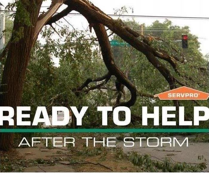 We can help after the storm